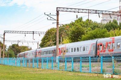Продлят до Первомайской: в Ростове городская электричка будет ходить по кольцу
