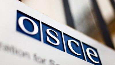 РФ заявит протест ОБСЕ после инцидента с выступлением крымчан