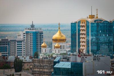 Силовой экстрим и нормативы ГТО: в День города ростовчанам предлагают «размяться»