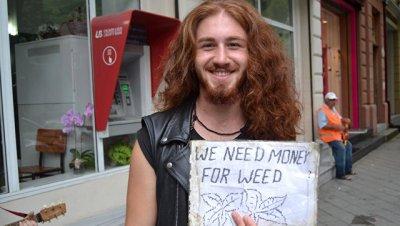 Тбилиси не станет Амстердамом: в Грузии ограничат курение марихуаны