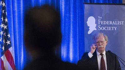 В США рассказали, кто может попасть под санкции за вмешательство в выборы