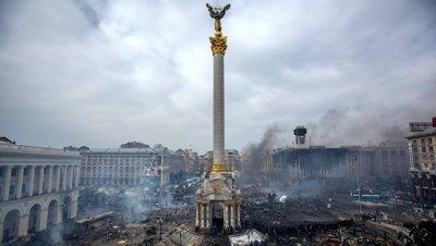 В Киеве произошло нападение на судью, ведущего дело о событиях на Майдане