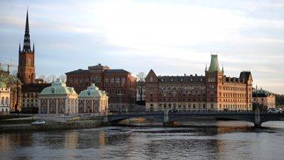 В Швеции проведут субботник в рамках Всемирного дня уборки