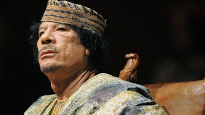 Свергли Каддафи — получили мигрантов. Италия обвиняет Францию