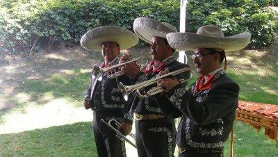 В Мехико переодетые в марьячи бандиты убили пять человек