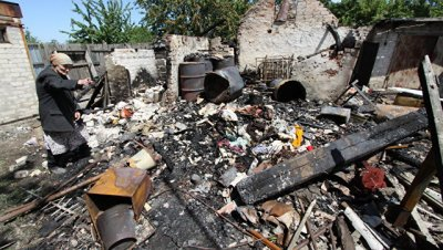 Волкер назвал стадию конфликта в Донбассе горячей