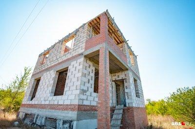 Разрушенная мечта: «Газпром» заставил многодетную ростовчанку снести дом