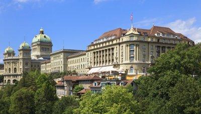 МИД Швейцарии хочет поднять тему