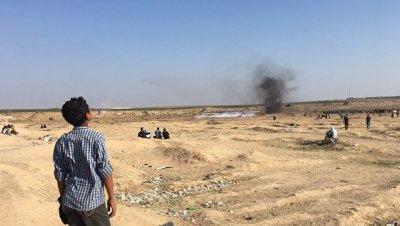 Армия Израиля оспаривает причастность к гибели 12-летнего палестинца