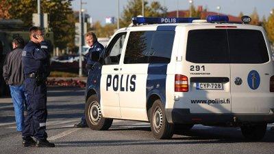 В Финляндии задержали третьего подозреваемого в отмывании миллионов евро