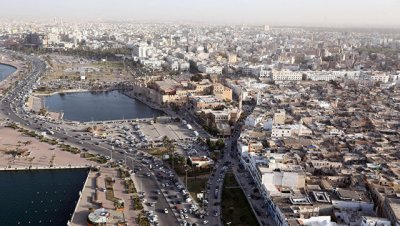 Кандидат в президенты Ливии попросил у ЛДПР помощи на выборах
