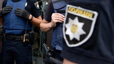 Полиция опровергла информацию о захвате автобуса в Киеве