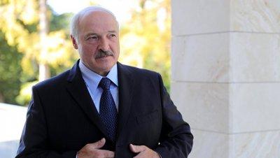 Лукашенко обсудил с Путиным действия НАТО у границ Белоруссии