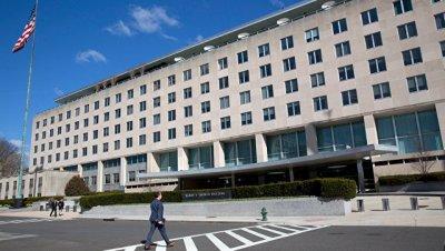 США заявляют, что в Иране более восьмисот политических заключенных