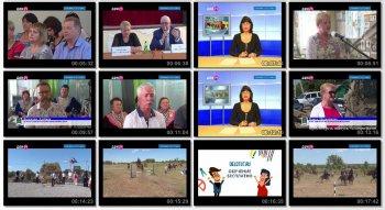 Выпуск информационной программы Белокалитвинская Панорама от 28 августа 2018 года