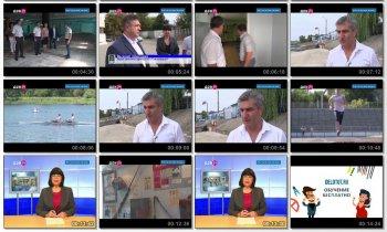 Выпуск информационной программы Белокалитвинская Панорама от 13 сентября 2018 года