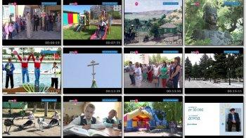 Выпуск информационной программы Белокалитвинская Панорама от 20 сентября 2018 года
