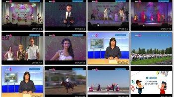 Выпуск информационной программы Белокалитвинская Панорама от  27 сентября 2018 года