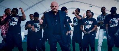 Очередной эпатаж от Гамулы: экс-тренер «Ростова» записал пародию на песню «Цвет настроения черный»