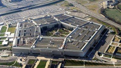 Пентагон опроверг информацию о готовящейся отставке министра ВВС