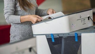 В Бразилии на всеобщих выборах открылись избирательные участки
