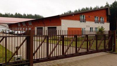 США отказались предоставлять данные по делу о секретной тюрьме ЦРУ в Литве