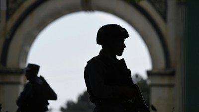 В Афганистане СМИ сообщили о гибели кандидата в парламент при взрыве