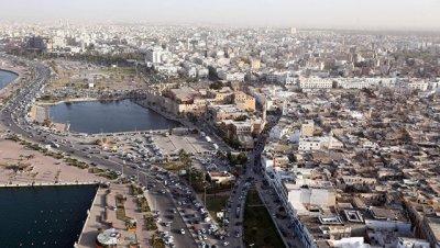 В Ливии объявили приговор двум российским морякам с судна