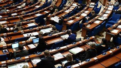 На Украине не исключили прекращения работы в ПАСЕ