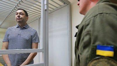 МИД призвал международные организации осудить преследование Вышинского