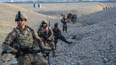 Россия призвала США начать мирное урегулирование в Афганистане