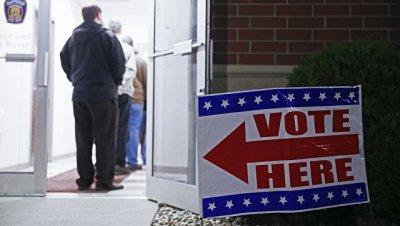 В США установят сетевые датчики к выборам в ноябре
