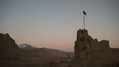 В Афганистане в 2018 году погибли почти три тысячи мирных жителей