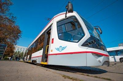 Власти Ростова опровергли информацию о проблемах с ремонтом трамваев
