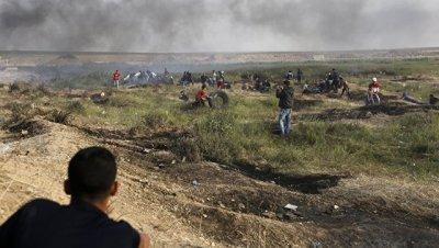 Катар выделит срочную помощь сектору Газа после сокращения помощи ООН