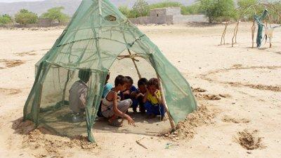 В ООН призвали Эр-Рияд прекратить атаки на Йемен, при которых гибнут дети