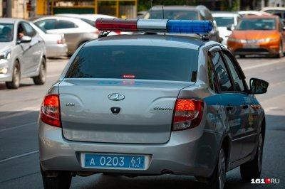 Не пропустил на повороте: в результате ДТП в центре Ростова пострадал подростокщ
