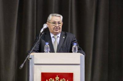 Умер президент Адвокатской палаты Ростовской области Алексей Дулимов