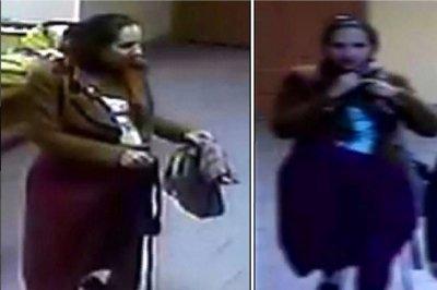 Полиция ищет женщину, которая попросила милостыню и украла телефон у прихожанки ростовского храма
