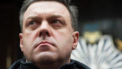 Тягнибок не собирается баллотироваться в президенты Украины