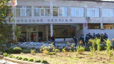 Из Ростова в Керчь вылетел вертолет со спасателями и психологами на борту