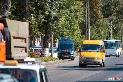 Активисты Гринписа нашли районы Ростова с самым грязным и самым чистым воздухом