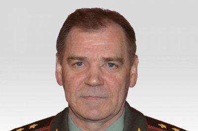 В центре Ростова ограничат движение из-за похорон командующего Восточным округом Росгвардии
