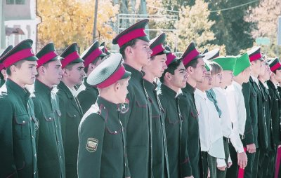 Чтим казачьи традиции
