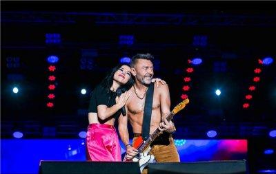 На «Ростов Арене» продолжат давать концерты: на стадионе выступит «Ленинград»