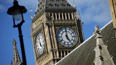 В Великобритании подписали письмо с призывом прекратить травлю в парламенте