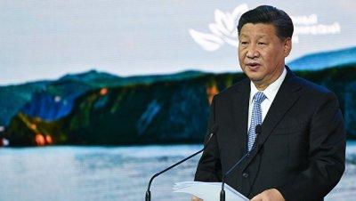 Си Цзиньпин посетит Россию с госвизитом в 2019 году
