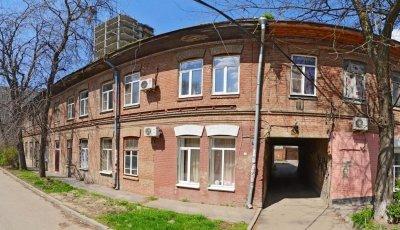 Пошел с молотка: Ростовский лакокрасочный завод выставили на торги