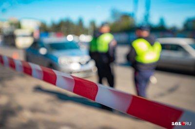 Душил и обещал убить: дончанина осудили за угрозы следователю