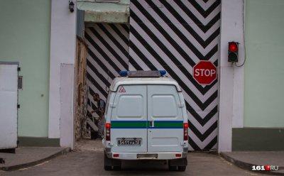 В Ростове задержали 19-летнего юношу с полными карманами экстази
